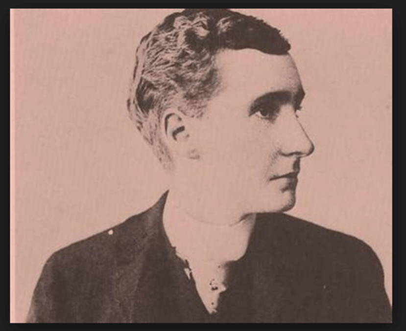 Mathilde Missy de Morny portrait