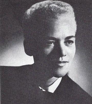 portrait of Stormé DeLarverie